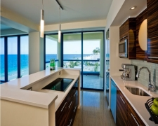 Conrad Fort Lauderdale Typical Kitchen